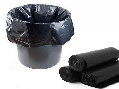 Túi đựng rác đen công nghiệp loại lớn Hà Nội giá rẻ