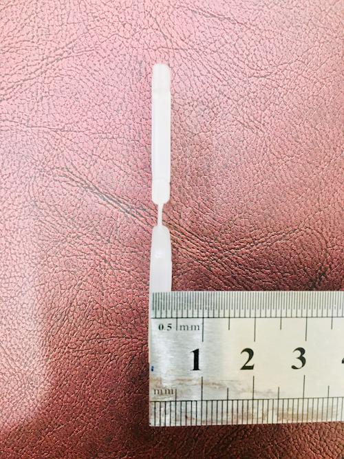 độ dày của bọ nhựa siết dây đai pp