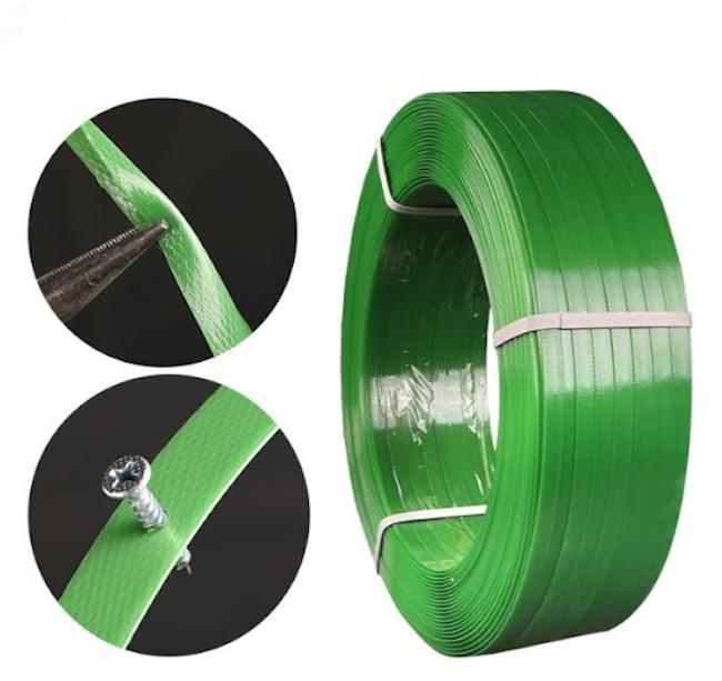 dây đai nhựa pet đóng khoá sắt