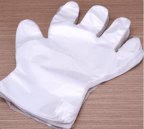 găng tay nilon hà nội