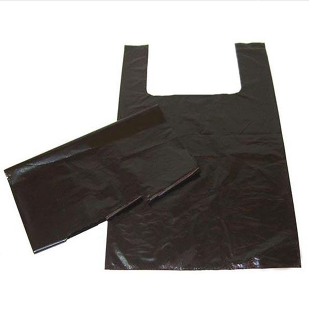 sản xuất túi rác đen công nghiệp