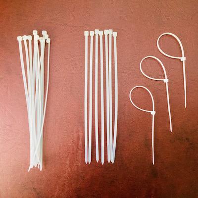 Dây Thít Nhựa 60cm ( lạt nhựa )
